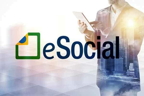 e social