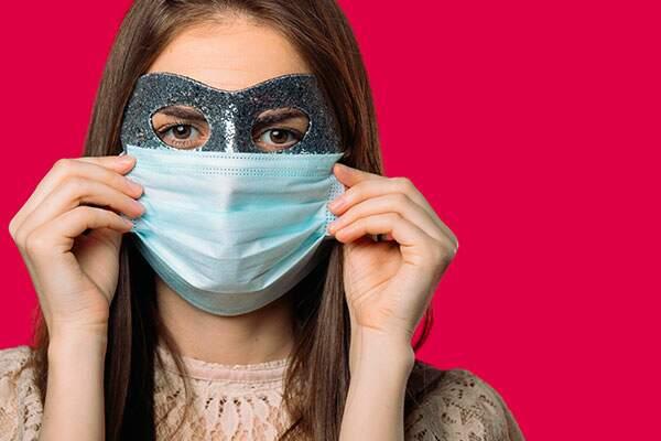 carnaval na pandemia bbz
